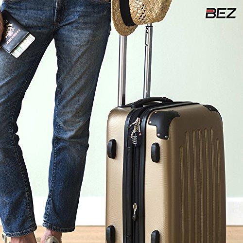 Bez TSA Gepäckschloss - 3
