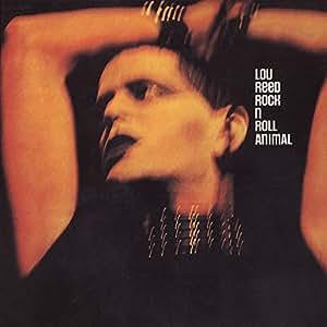 Rock'N Roll Animal [Vinyl LP]