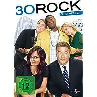 30 Rock - 3. Staffel