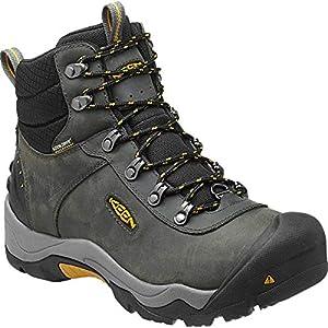 513IKCSdgpL. SS300  - KEEN Men's Revel Iii High Rise Hiking Boots