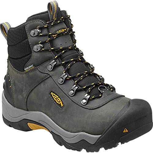 513IKCSdgpL. SS500  - KEEN Men's Revel Iii High Rise Hiking Boots