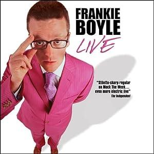 Frankie boyle podcast download.