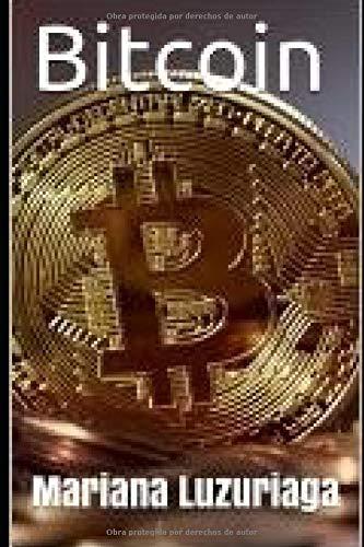 Bitcoin por Mariana Luzuriaga