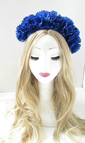 blue-carnation-flower-hair-crown-headband-garland-festival-headpiece-large-12-exclusively-sold-by-st