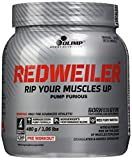 Olimp Redweiler Pre Workout 480 grams Orange
