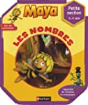 Maya l'abeille - Les nombres - 3/4 ans