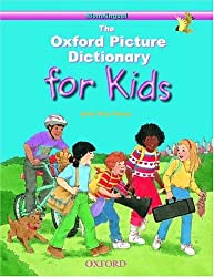 The Oxford Picture Dictionary for Kids (Monolingual English Edition) by Joan Ross Keyes (1998-09-03)