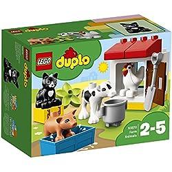 Lego Duplo 10870 - Town Animali della Fattoria