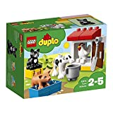 #3: Lego 10870 Duplo Town Farm Animals