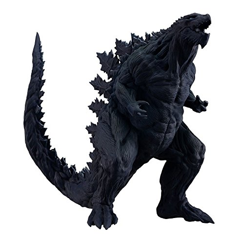 Godzilla Figura de Colección 16cm de la película 2018 City ON The Edge of Battle -...