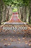 Road to 2000: Standard Chess (Chess Journeys Book 1)