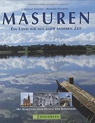 Masuren: Ein Land wie aus einer anderen Zeit