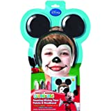 Rubie's - I-5315 - Déguisement et Imitation - Set de Maquillage - Disney - Mickey