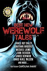 Best New Werewolf Tales (Vol. 1)