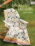 Image de Fabulously Fast Quilts