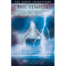 Tempest (Arden Shakespeare Third)