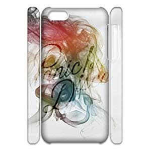 LTTcase Personalised panic at the disco 3D Case for iphone 5c