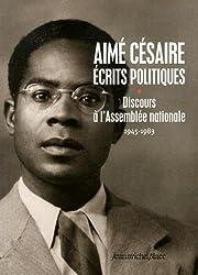 Ecrits politiques : Discours à l'Assemblée nationale (1945-1983)