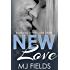 New Love (Love Series Book 2)