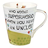 Uncle Mugs - Best Reviews Guide