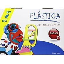 Art and Craft Pro-Tecnicas Babali 1 ESCUELAS CATOLICAS - 9788416531899