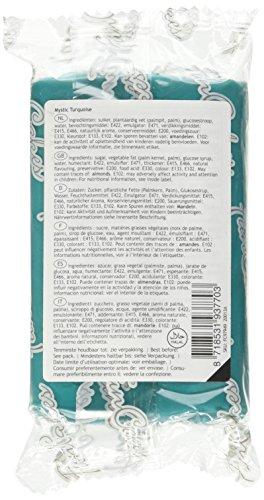 FUNCAKES Roll fondente in diversi colori assortiti 250/G