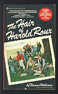 The Hair of Harold Roux par Williams