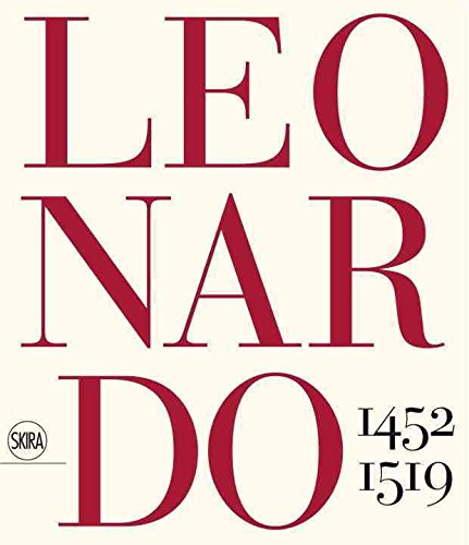 [(Leonardo da Vinci 1452-1519 : The Design of the World)] [Edited by Pietro C. Marani ] published on (August, 2015)