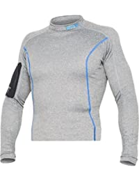 Bare SB System Base Layer Men's Top - Small by Bare Sports