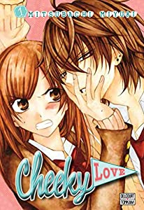Cheeky love Edition simple Tome 1