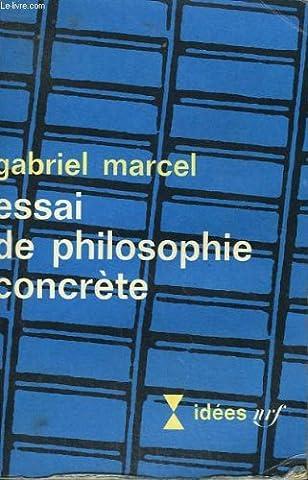 Les Chemins De La Dignite - Essai de philosophie concrète. Collection : idées