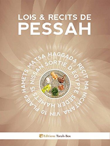 Lois & Récits de PESSAH