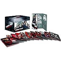 Criminal Minds Seasons 1-12