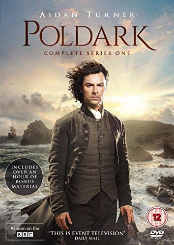 Poldark (3 Dvd) [Edizione: Regno Unito] [Reino Unido]