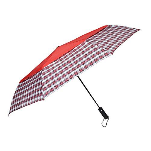 MURANO Red Folding Umbrella (400079_2)