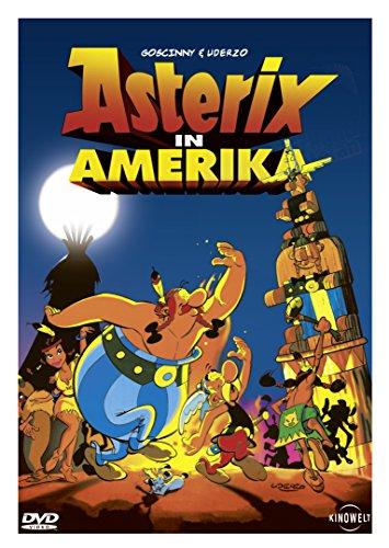Asterix In Italien Kissen 84 x 42 x 10 cm Asterix und Obelix