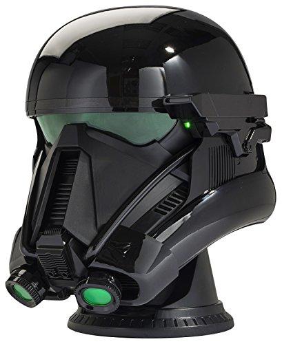 Erwachsenen Für Death Wars Trooper Star Kostüm - Bluetooth Lautsprecher Star Wars Death Trooper