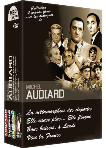 coffret-4-dvd-michel-audiard-la-metamorphose-des-cloportes-elle-cause-pluselle-flingue-bons-baisers-