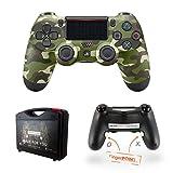 Kewecom Playstation 4 Dualshock FingerPOINT Ps4 Scuf Controller - V2 (2016) Matt Camouflage