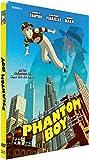 Phantom Boy / Alain Gagnol, Jean-Loup Felicioli, réal.   Gagnol, Alain. Metteur en scène ou réalisateur. Scénariste
