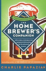 The Homebrewer's Companion by Charlie Papazian (2003-09-23)