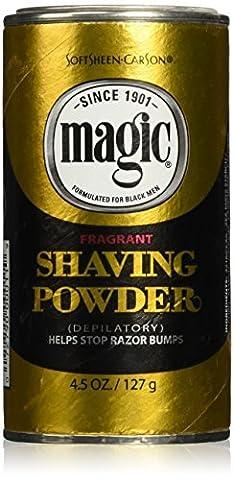 Magic Gold Shaving Powder 133 ml Fragrant by Magic