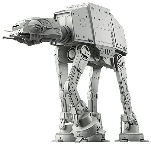 BANDAI Star Wars AT-AT 1/144 Scale Plastic model