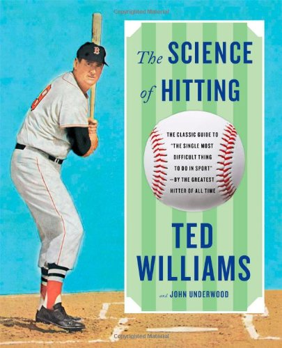 Science of Hitting por Ted Williams