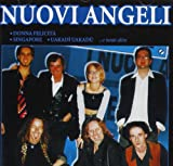 Il Meglio Della Musica Dei Nuovi Angeli