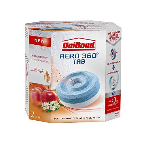 Unibond Aero 360° Tabletas absorbentes humedad