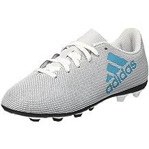 adidas X 17.4 FxG - Zapatillas de fútbol Unisex Niños