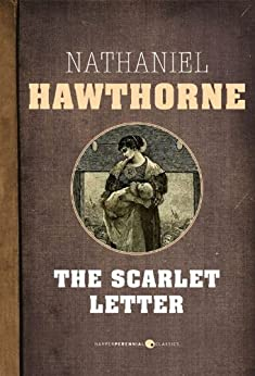 a summary of nathaniel hawthornes the scarlet letter Read the scarlet letter [christmas summary classics] by nathaniel hawthorne with rakuten kobo christmas summary classics this series contains summary.