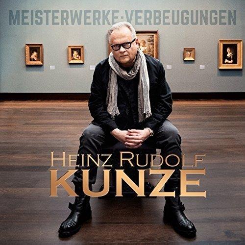 Meisterwerke:Verbeugungen (Live Date A Ost)