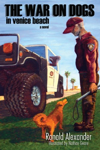 The War on Dogs by Ronald Alexander (2008-04-01)